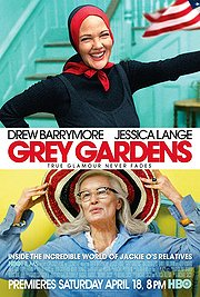 Grey Gardens Poster