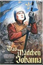 Joan the Maid (Madchen Johanna)