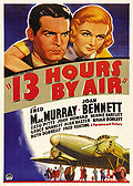 13 Hours by Air (Thirteen Hours by Air)