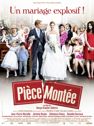Pi�ce mont�e (The Wedding Cake)