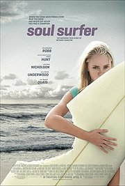 Soul Surfer (2011) HD