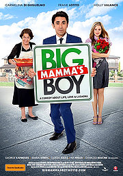 Big Mamma's Boy