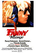 Fanny Strawhair (Fanny Pelopaja) ( coups de Crosse)