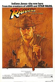 Indiana Jones and the Raiders of the Lost Ark in IMAX