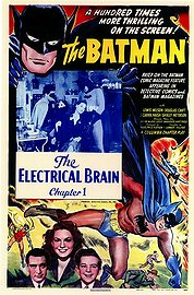 The Batman (An Evening with Batman and Robin) (1943)