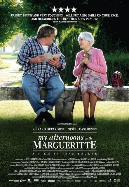 My Afternoons with Margueritte - Rotten Tomatoes