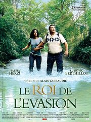 The King of Escape (Le roi de l'vasion)