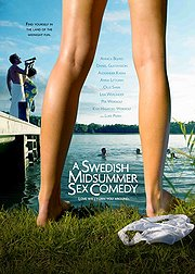 A Swedish Midsummer Sex Comedy