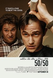 Critics Consensus: 50/50 is Certified Fresh