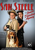 Sam Steele and the Junior Detective Agency