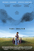 Take Shelter poster & wallpaper