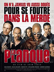 La planque Poster