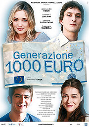 Generating 1000 Euros (Generazione mille euro)