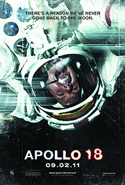 Apollo 18 (2011) BluRay