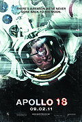 Apollo 18 poster & wallpaper