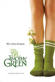 The Odd Life of Timothy Green (2012) HD