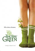 The Odd Life of Timothy Green poster & wallpaper