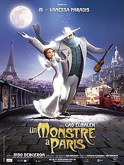 A Monster in Paris 2011