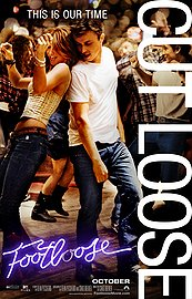 Critics Consensus: Footloose is Toe-Tapping Fun
