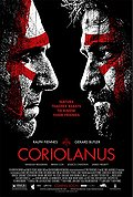 Coriolanus poster & wallpaper