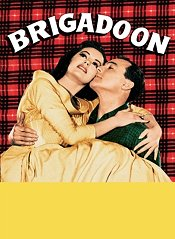 Brigadoon Poster