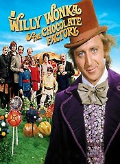Willy Wonka &amp; the Chocolate Factory Poster