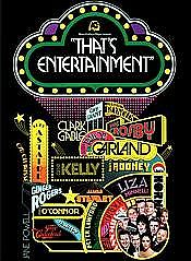 That&#039;s Entertainment! Poster