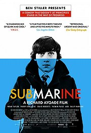 Submarine Poster