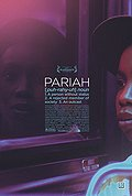 Pariah poster & wallpaper