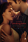 Twilight Saga: Breaking Dawn Part 1 poster & wallpaper