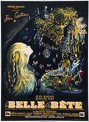 Beauty and The Beast (La Belle et la bte)