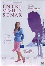 Poster Searching for Love (Entre vivir y sonar) Movie