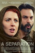 A Separation poster & wallpaper