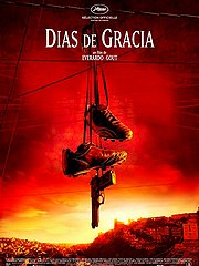 Days Of Grace (Dias De Gracia)