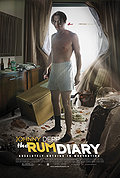 The Rum Diary poster & wallpaper