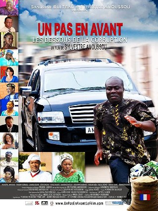 One Step Forward: The Inside Of Corruption (Un Pas En Avant, Les Dessous
