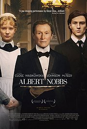 Albert Nobbs Poster