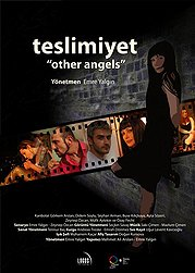 Teslimiyet