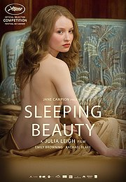 Poster Sleeping Beauty Movie