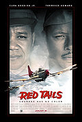 Red Tails poster & wallpaper