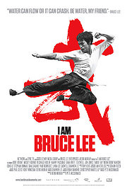 I Am Bruce Lee Poster