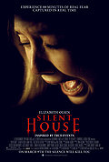 Silent House poster & wallpaper