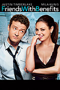 Friends With Benefits poster & wallpaper