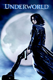 Underworld (Extended Cut ~ BluRay) Action | Fantasy | Thriller