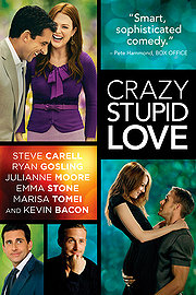 Crazy, Stupid, Love. poster Steve Carell Cal