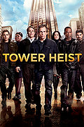 Tower Heist poster & wallpaper