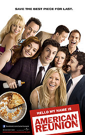 American Pie Reunion (2012) UNRATED