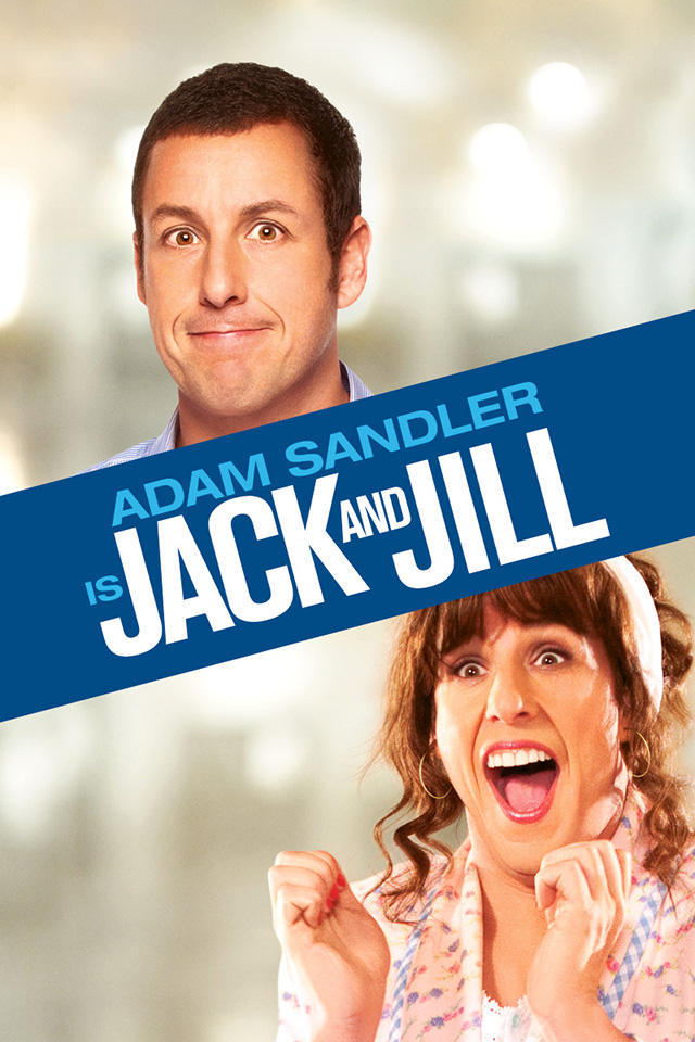 Jack And Jill 2011 Rotten Tomatoes