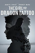 The Girl with the Dragon Tattoo poster & wallpaper