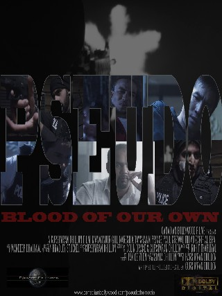 Pseudo: Blood Of Our Own
